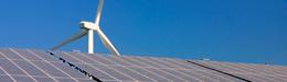 Mantenimiento Integral y Parcial de Energías Renovables