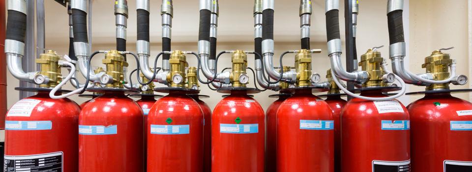 proteccion contra incendios